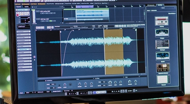 Las mejores herramientas de producción musical para principiantes